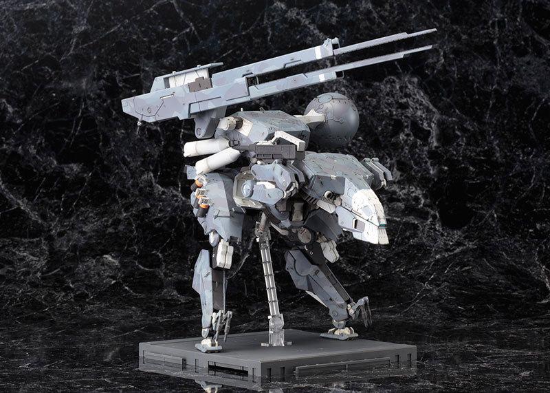 メタルギア ソリッドV ファントムペイン 1100 メタルギア サヘラントロプス プラモデルTOY-RBT-5297_12