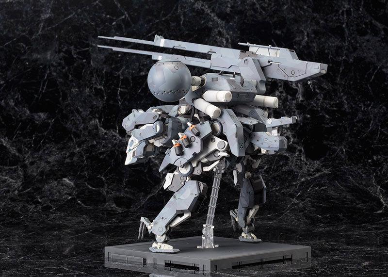 メタルギア ソリッドV ファントムペイン 1100 メタルギア サヘラントロプス プラモデルTOY-RBT-5297_13