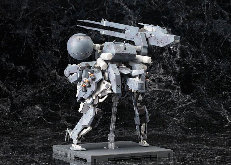 メタルギア ソリッドV ファントムペイン 1100 メタルギア サヘラントロプス プラモデルTOY-RBT-5297_14