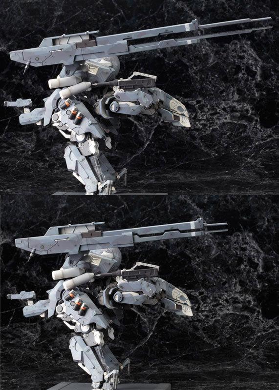 メタルギア ソリッドV ファントムペイン 1100 メタルギア サヘラントロプス プラモデルTOY-RBT-5297_17
