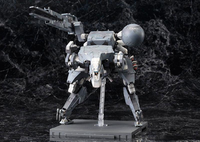 メタルギア ソリッドV ファントムペイン 1100 メタルギア サヘラントロプス プラモデルTOY-RBT-5297_18