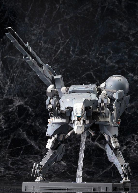 メタルギア ソリッドV ファントムペイン 1100 メタルギア サヘラントロプス プラモデルTOY-RBT-5297_20