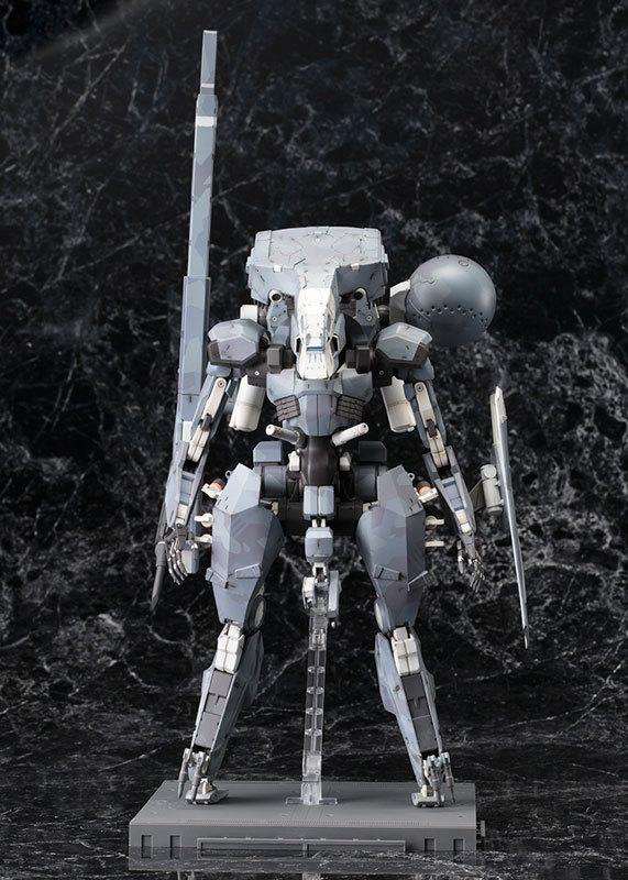 メタルギア ソリッドV ファントムペイン 1100 メタルギア サヘラントロプス プラモデルTOY-RBT-5297_02