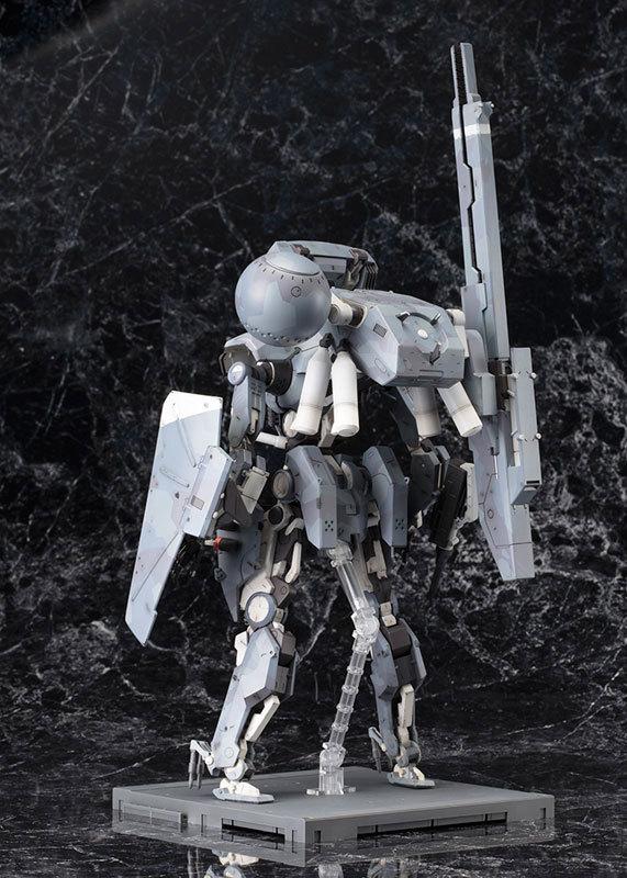メタルギア ソリッドV ファントムペイン 1100 メタルギア サヘラントロプス プラモデルTOY-RBT-5297_04
