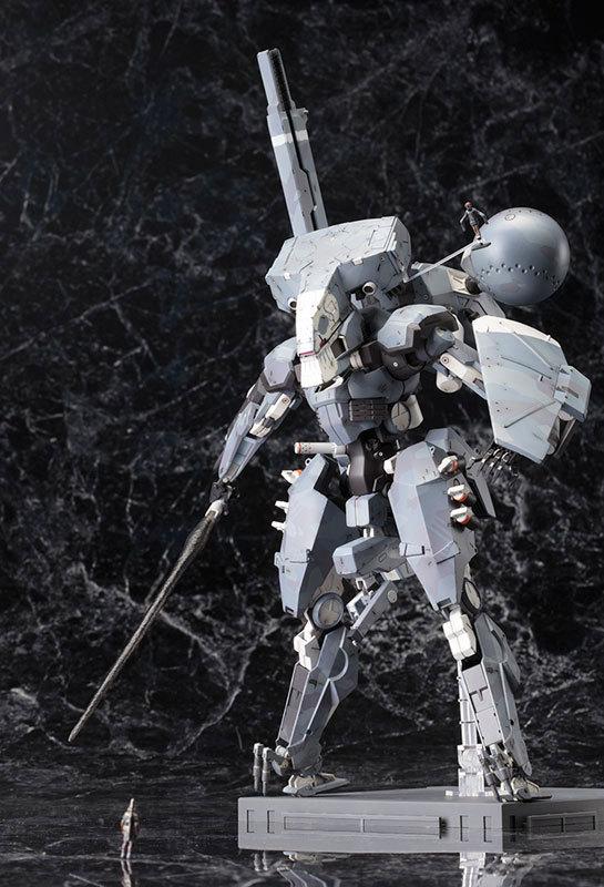 メタルギア ソリッドV ファントムペイン 1100 メタルギア サヘラントロプス プラモデルTOY-RBT-5297_05