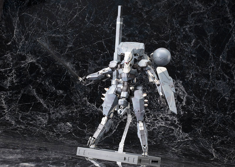 メタルギア ソリッドV ファントムペイン 1100 メタルギア サヘラントロプス プラモデルTOY-RBT-5297_06