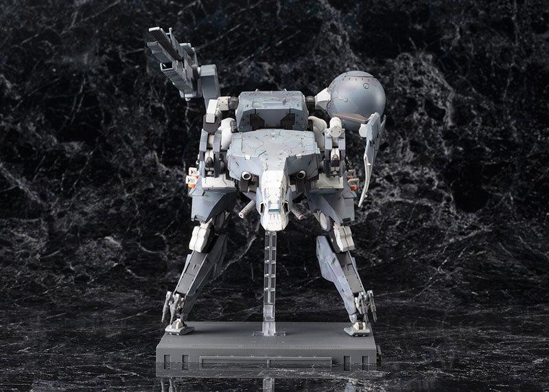 メタルギア ソリッドV ファントムペイン 1100 メタルギア サヘラントロプス プラモデルTOY-RBT-5297_08