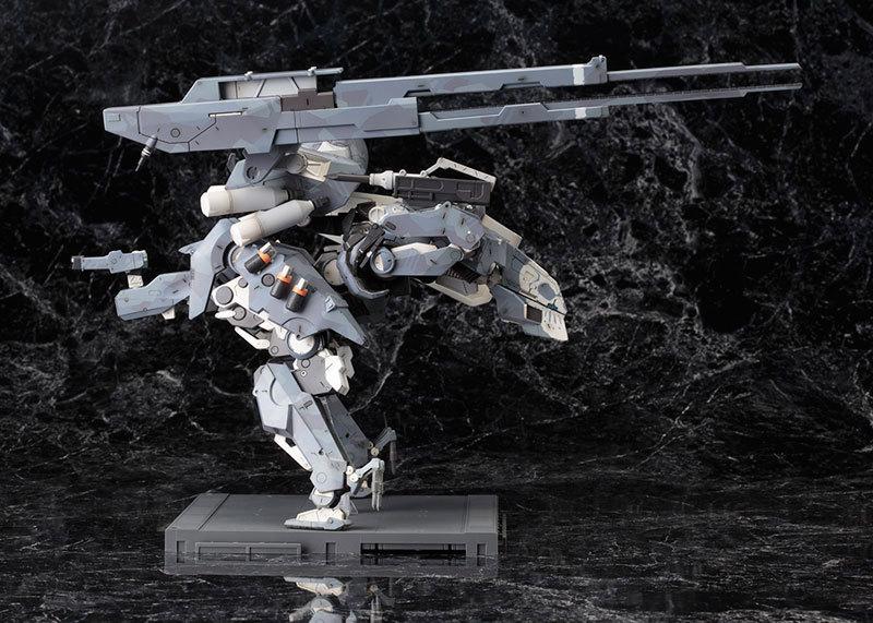 メタルギア ソリッドV ファントムペイン 1100 メタルギア サヘラントロプス プラモデルTOY-RBT-5297_09