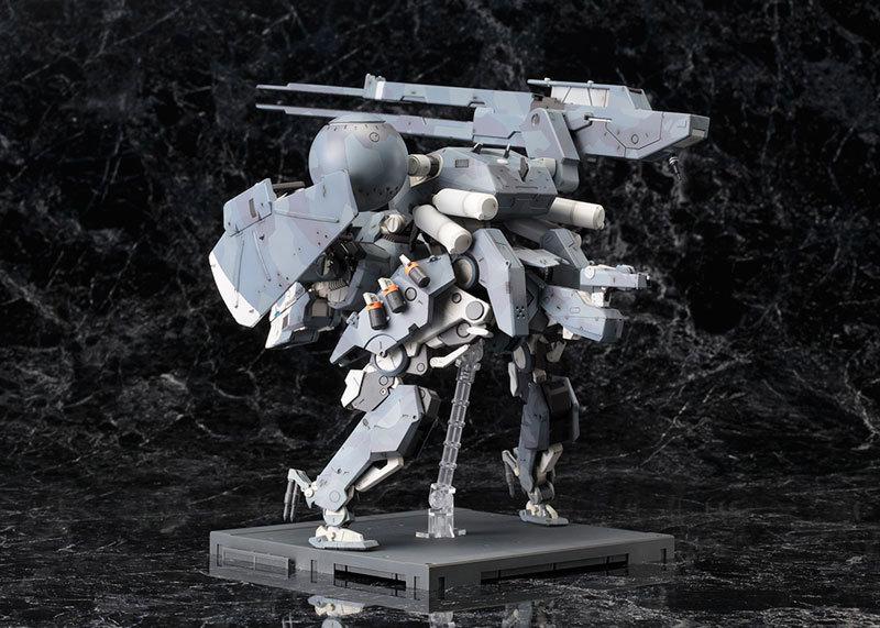 メタルギア ソリッドV ファントムペイン 1100 メタルギア サヘラントロプス プラモデルTOY-RBT-5297_10