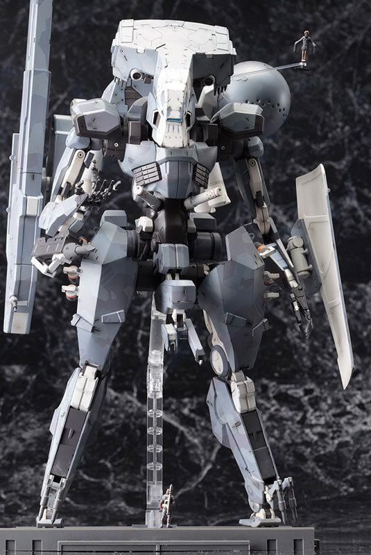 メタルギア ソリッドV ファントムペイン 1100 メタルギア サヘラントロプス プラモデルTOY-RBT-5297_21