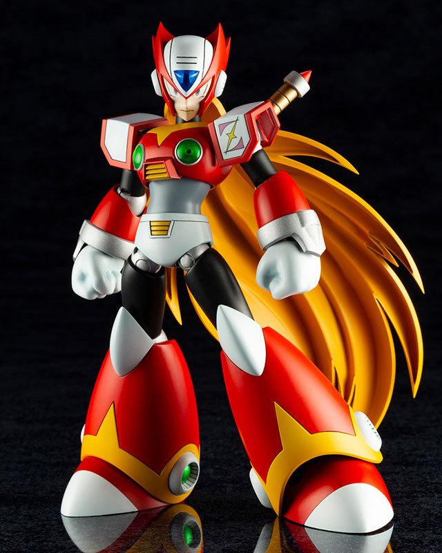 ロックマンX ゼロ 112 プラモデルTOY-RBT-5304_01