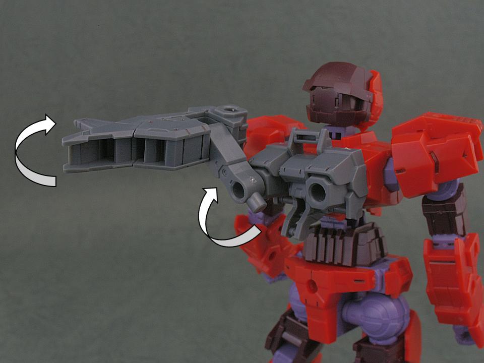 30mm オプションパック1-4