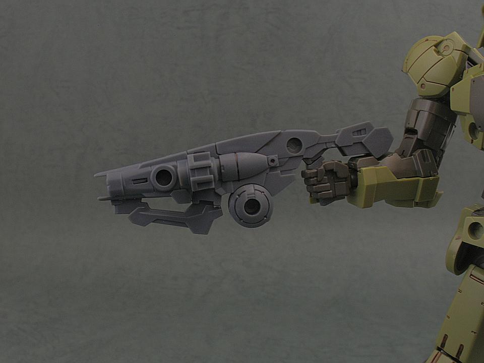 30mm ポルタノヴァ ウェポン1-4