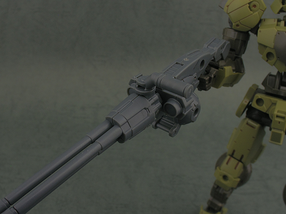 30mm ポルタノヴァ ウェポン1-11