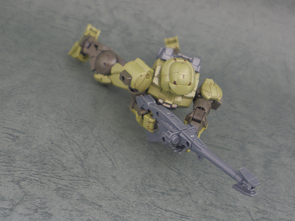 30mm ポルタノヴァ ウェポン1-22