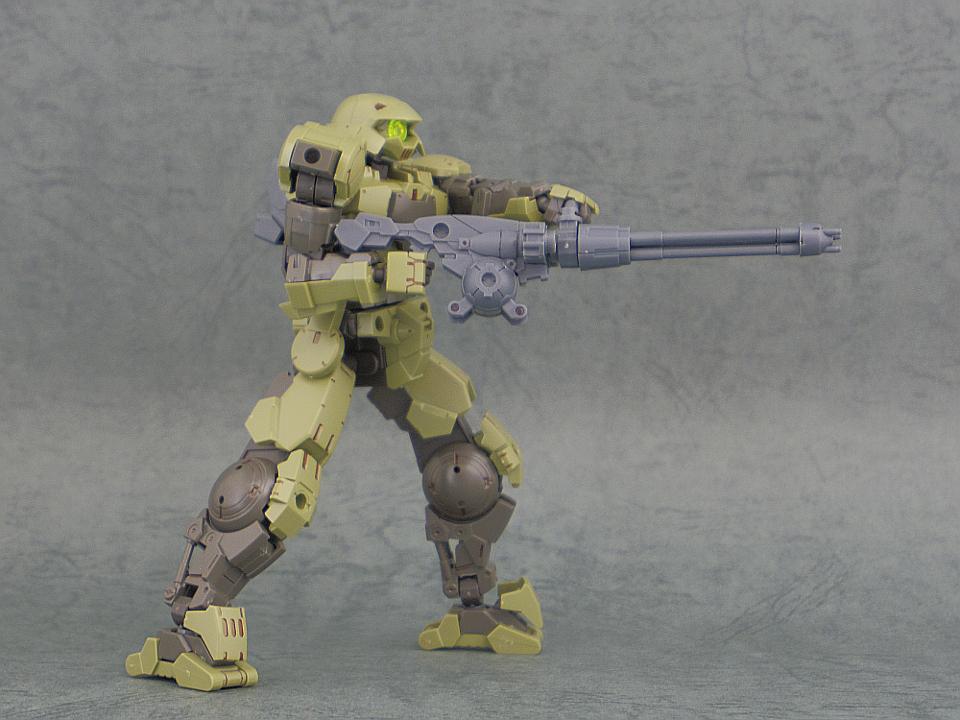 30mm ポルタノヴァ ウェポン1-18