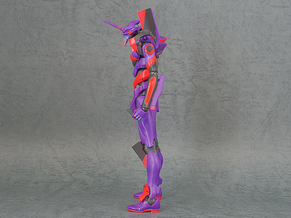 ROBOT魂 エヴァ初号機 覚醒3