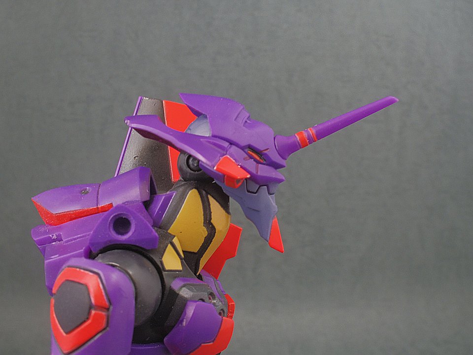 ROBOT魂 エヴァ初号機 覚醒8