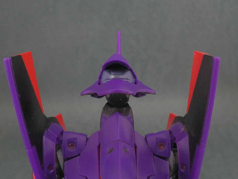 ROBOT魂 エヴァ初号機 覚醒9