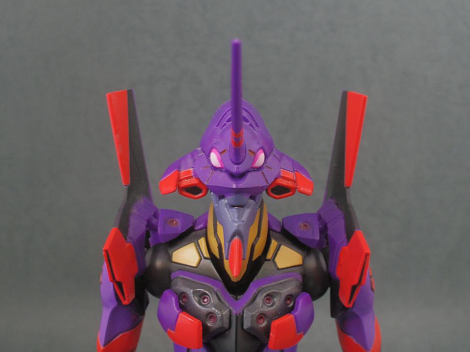 ROBOT魂 エヴァ初号機 覚醒10