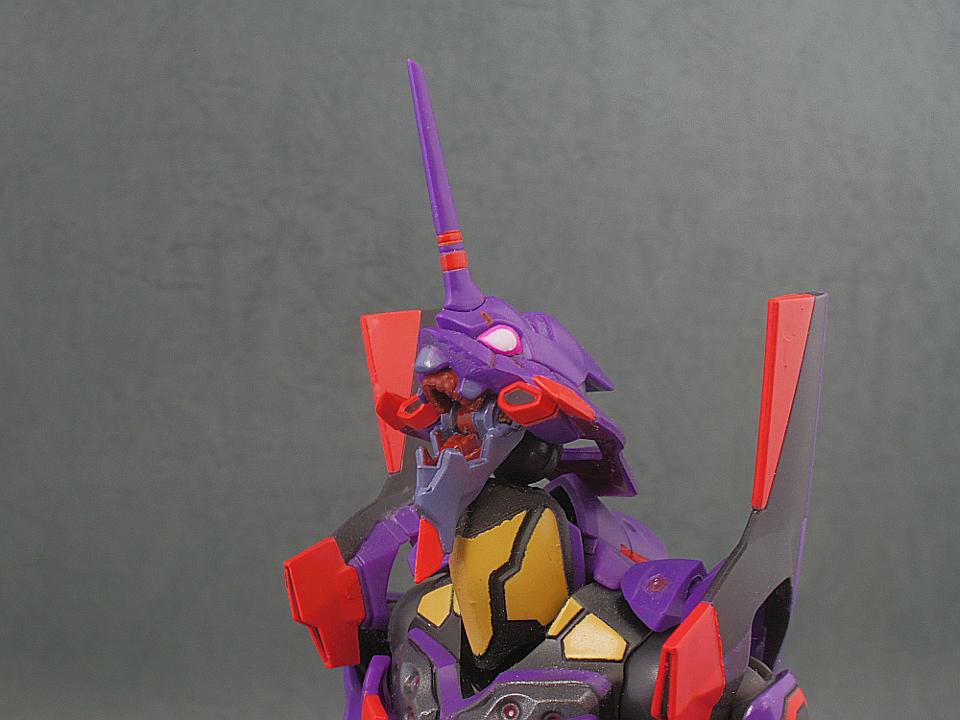 ROBOT魂 エヴァ初号機 覚醒12