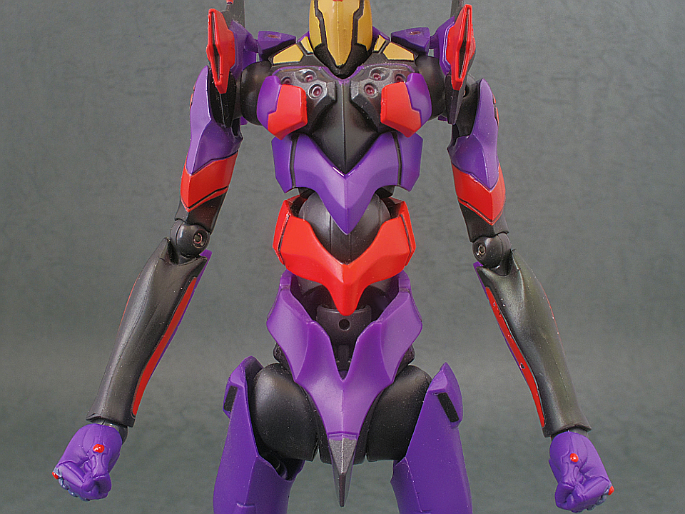 ROBOT魂 エヴァ初号機 覚醒13