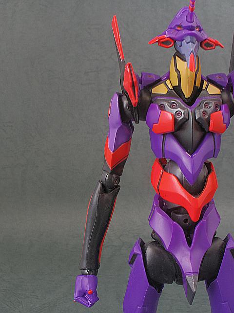 ROBOT魂 エヴァ初号機 覚醒17