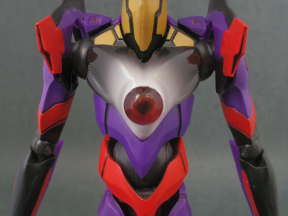 ROBOT魂 エヴァ初号機 覚醒14