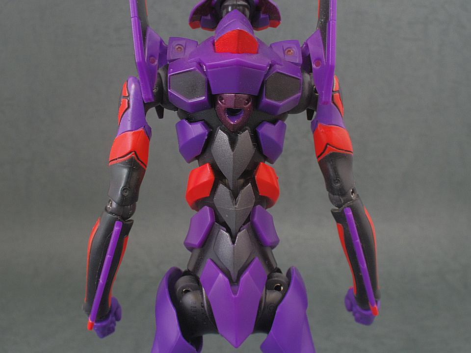 ROBOT魂 エヴァ初号機 覚醒15