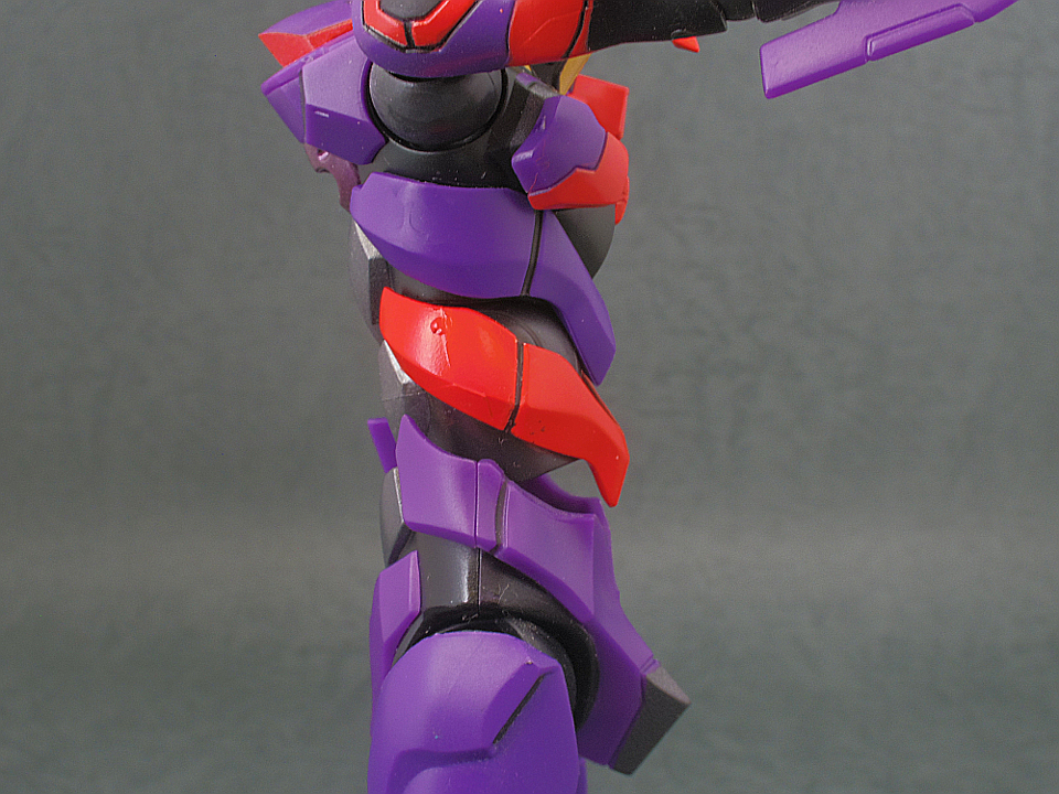 ROBOT魂 エヴァ初号機 覚醒16