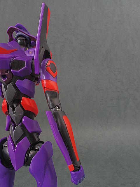 ROBOT魂 エヴァ初号機 覚醒18