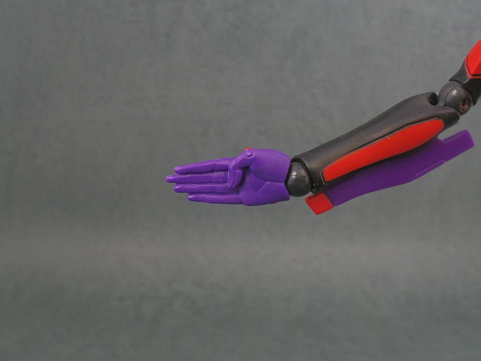 ROBOT魂 エヴァ初号機 覚醒38