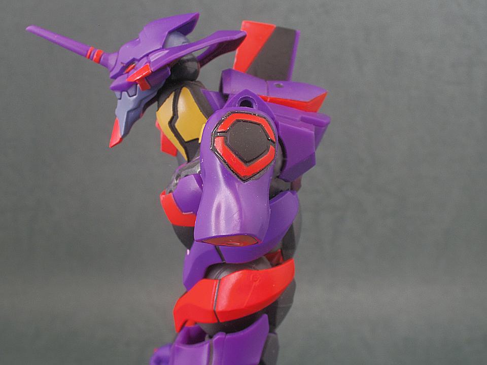 ROBOT魂 エヴァ初号機 覚醒21