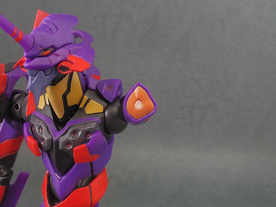 ROBOT魂 エヴァ初号機 覚醒22