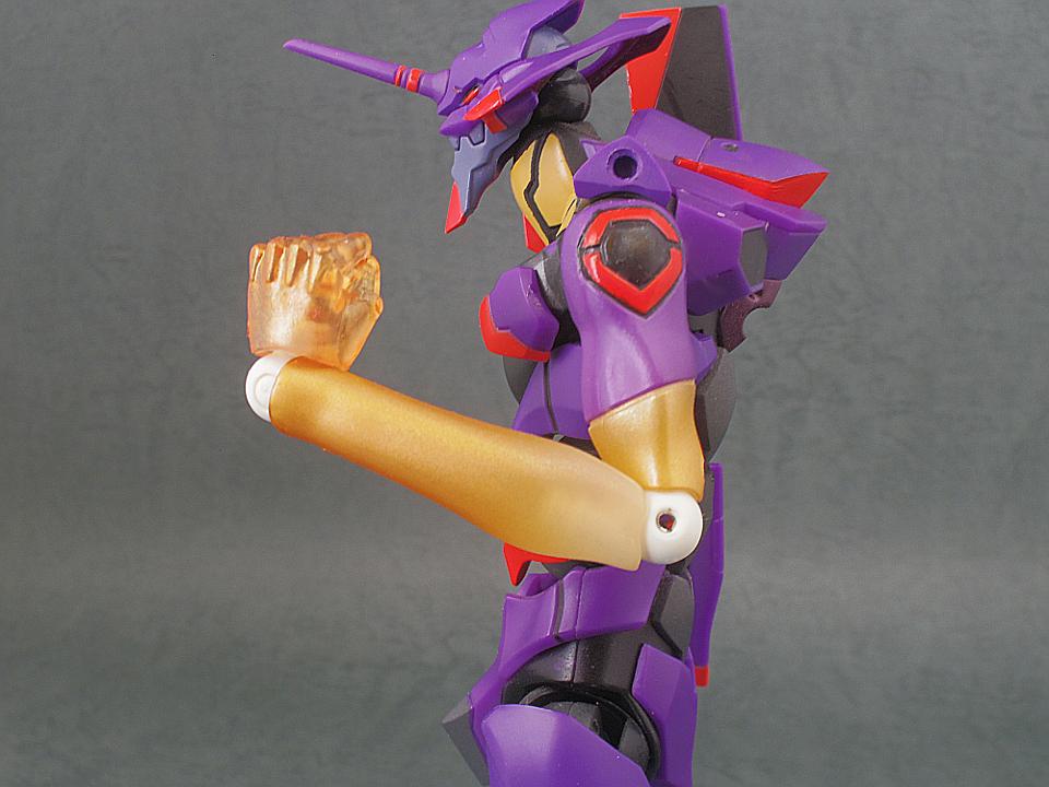 ROBOT魂 エヴァ初号機 覚醒26