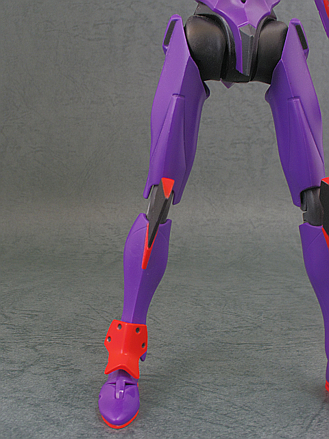 ROBOT魂 エヴァ初号機 覚醒27