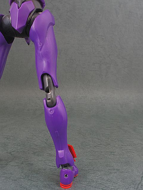 ROBOT魂 エヴァ初号機 覚醒28