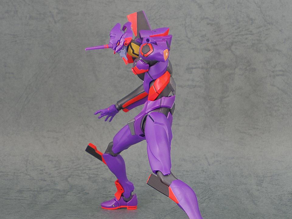 ROBOT魂 エヴァ初号機 覚醒49