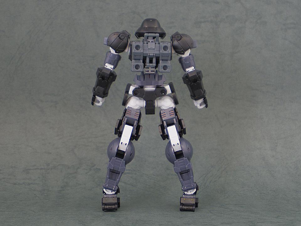 30MM ポルタノヴァ ブラック7