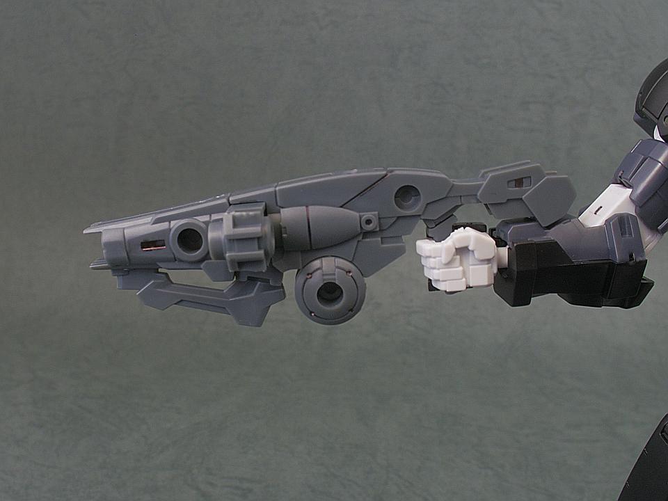 30MM ポルタノヴァ ブラック26