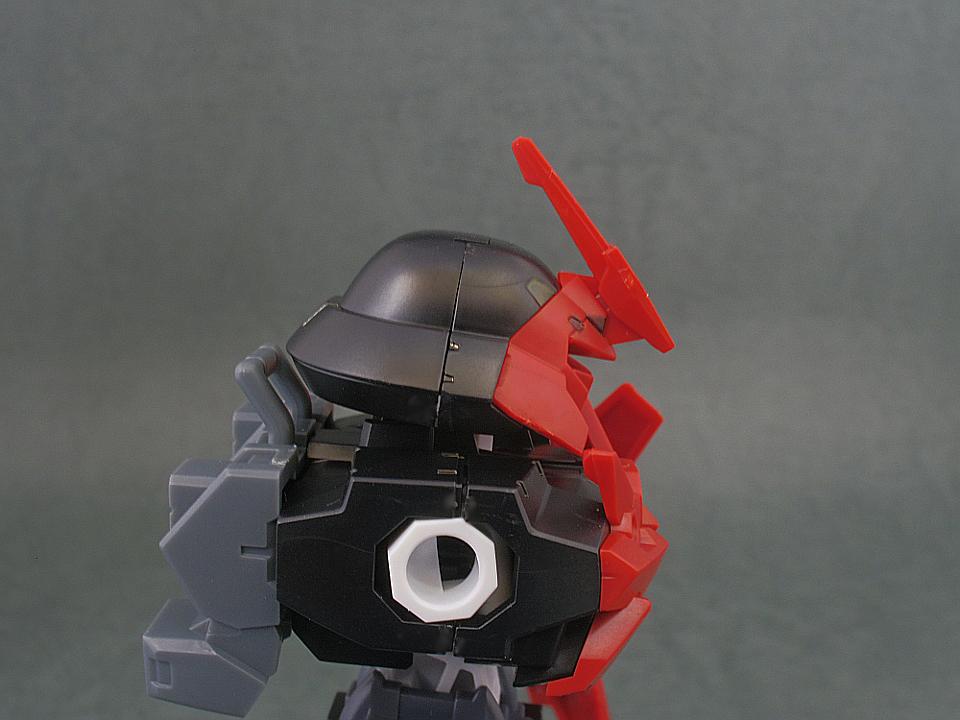 30MM オプションアーマー ポルタノヴァ用レッド11