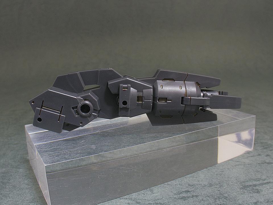 30MM マルチブースターユニット3