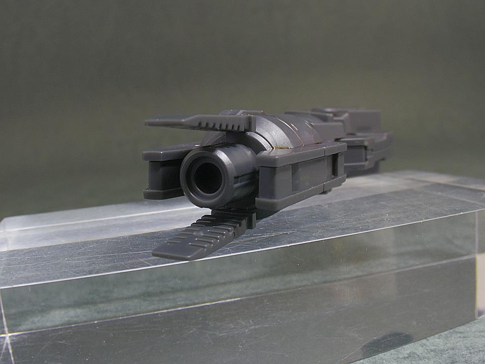30MM マルチブースターユニット7