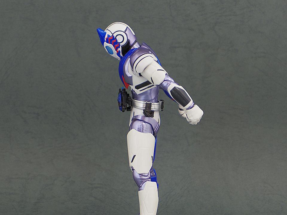 SHF バルカン シューティングウルフ48