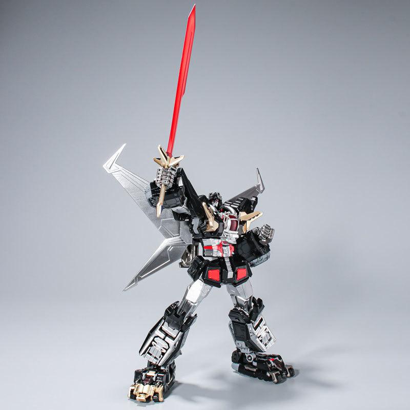"METAMOR-FORCE ""BARI""ATION 超獣機神ダンクーガ ファイナルダンクーガFIGURE-057239_16"