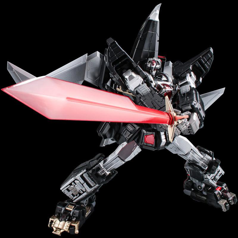 "METAMOR-FORCE ""BARI""ATION 超獣機神ダンクーガ ファイナルダンクーガFIGURE-057239_01"