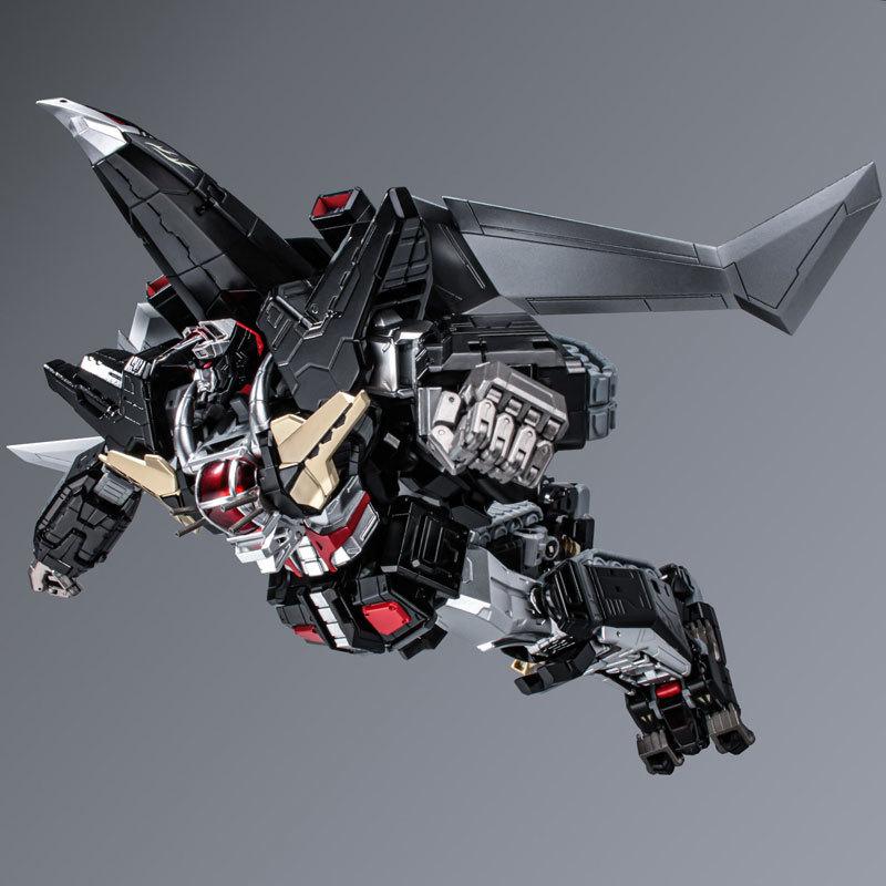 "METAMOR-FORCE ""BARI""ATION 超獣機神ダンクーガ ファイナルダンクーガFIGURE-057239_03"