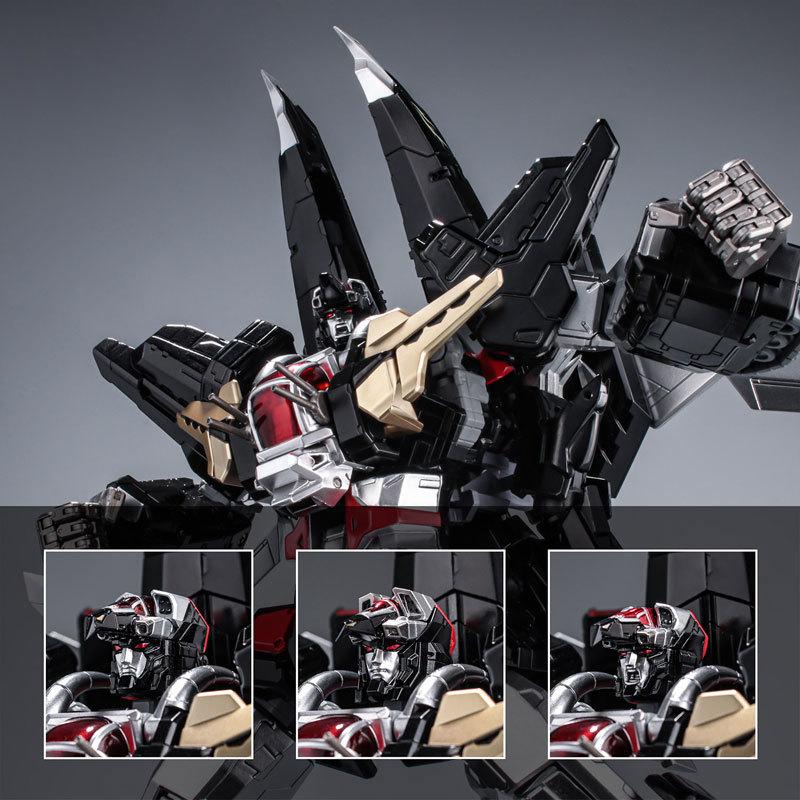 "METAMOR-FORCE ""BARI""ATION 超獣機神ダンクーガ ファイナルダンクーガFIGURE-057239_04"