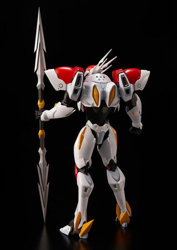 RIOBOT 宇宙の騎士テッカマンブレード テッカマンブレードFIGURE-057171_03