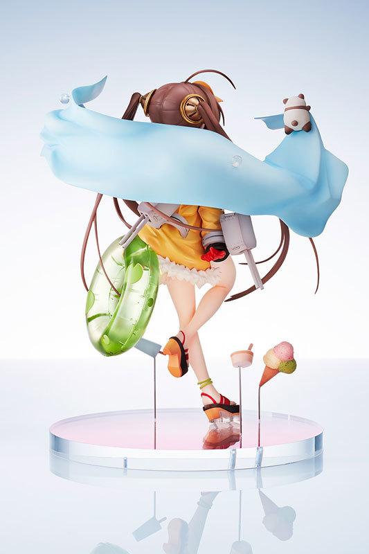 アズールレーン 平海 遊興の夏? (Ping Hai -Merry Summer-) 完成品フィギュアFIGURE-054420_02